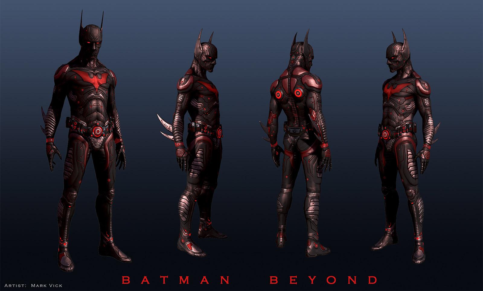 Batman Comic Filme