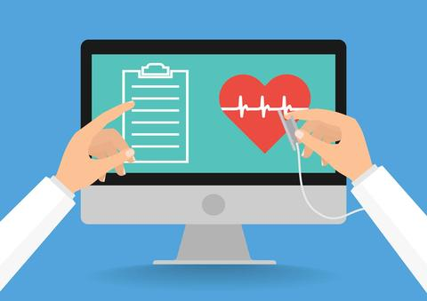 Hackeando Salud uniendo programadores, personas, hackers y profesionales de la salud.