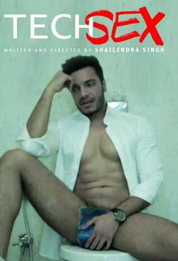 Tech Sex (2016) Hindi