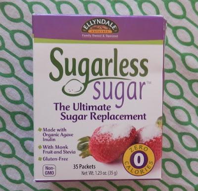 Sugarless Sugar iherb