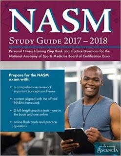 NASM Study Guide 2017-2018