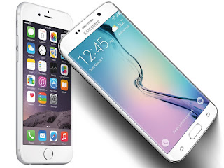 Samsung Galaxy S6 Edge VS iPhone 6 Plus, Mana yang Spec-nya Lebih Unggul?
