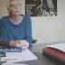 القناة التلفزية فرانس 3 تخصص حيزا في نشرتها الإخبارية لإضراب كلود مونجان.