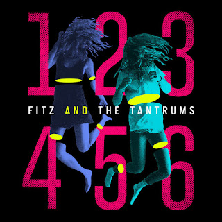 Fitz and The Tantrums - 123456 (Single) [iTunes Plus AAC M4A]