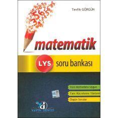 Yayın Denizi LYS Matematik Soru Bankası