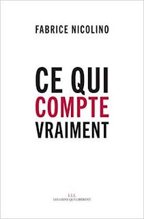 Ce Qui Compte Vraiment de Fabrice Nicolino PDF