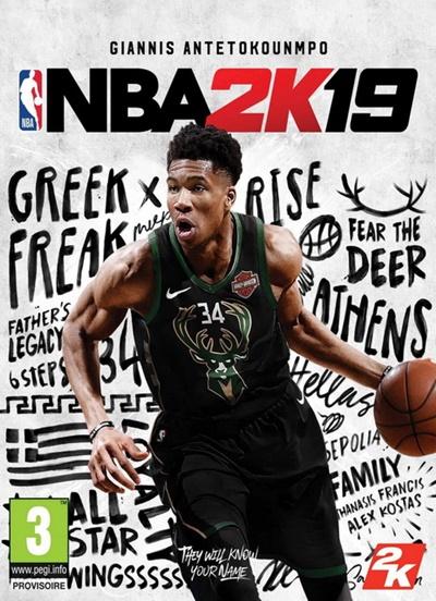 โหลดเกมส์ NBA 2K19