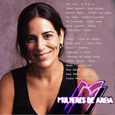 CD Mulheres de Areia Nacional online