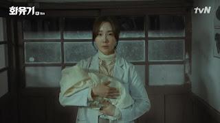 Sinopsis Hwayugi (A Korean Odyssey) Episode 16 Bagian Pertama