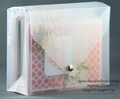 #thecraftythinker  #stampinup  #cardmaking  #incrediblelikeyouprojectkit , Incredible Like You Project Kit, Cardmaking, Easy Cards, Stampin' Up Australia Demonstrator, Stephanie Fischer, Sydney NSW