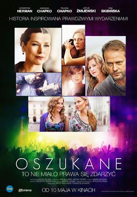 ''Oszukane'' film reżyserii Marcina Solarza