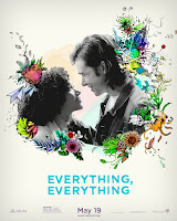 Everything, Everything Movie Poster 2