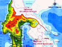 Pengertian Peta, Fenomena Fisik dan Fenomena Buatan Pada Peta