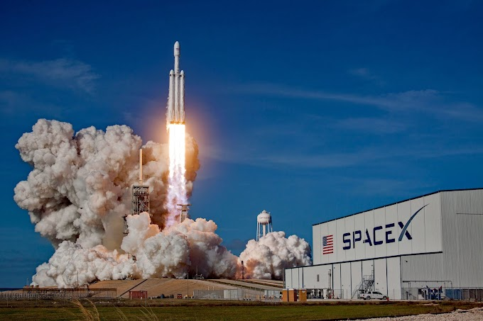 SpaceX flies Mars test rocket effectively for the first attempt