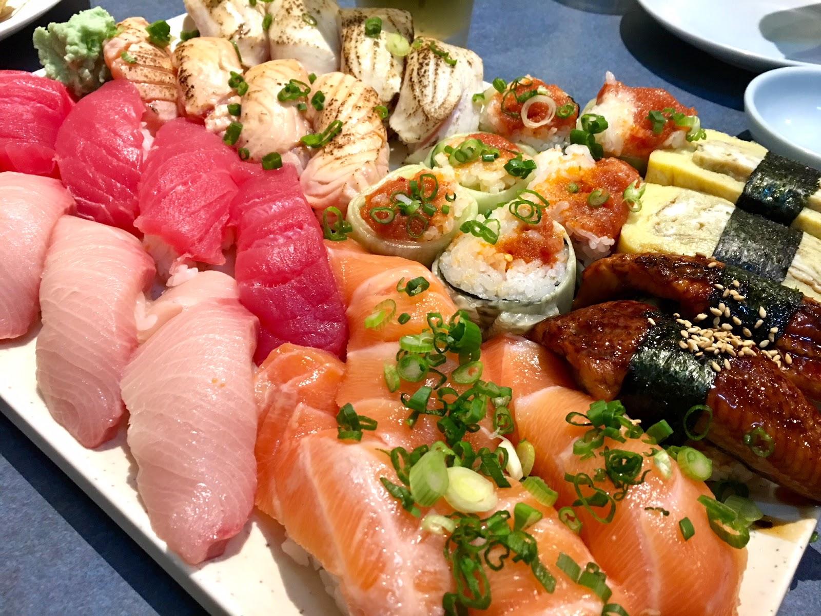 Saburo's Portland Sushi