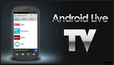 Download Aplikasi TV