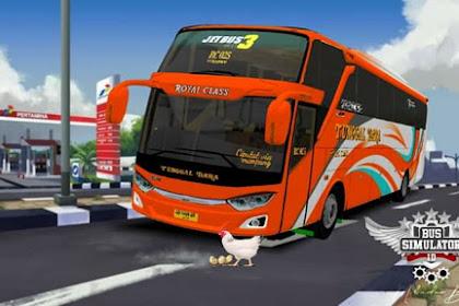 Download Livery Dan Mod Bus Bussid mod apk keren dan terbaru 2019 Lengkap
