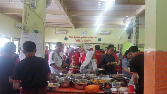 Paket Wisata Kuliner Cirebon
