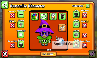 Bomber Friends Apk mod (Unlimited Money/ Coin)