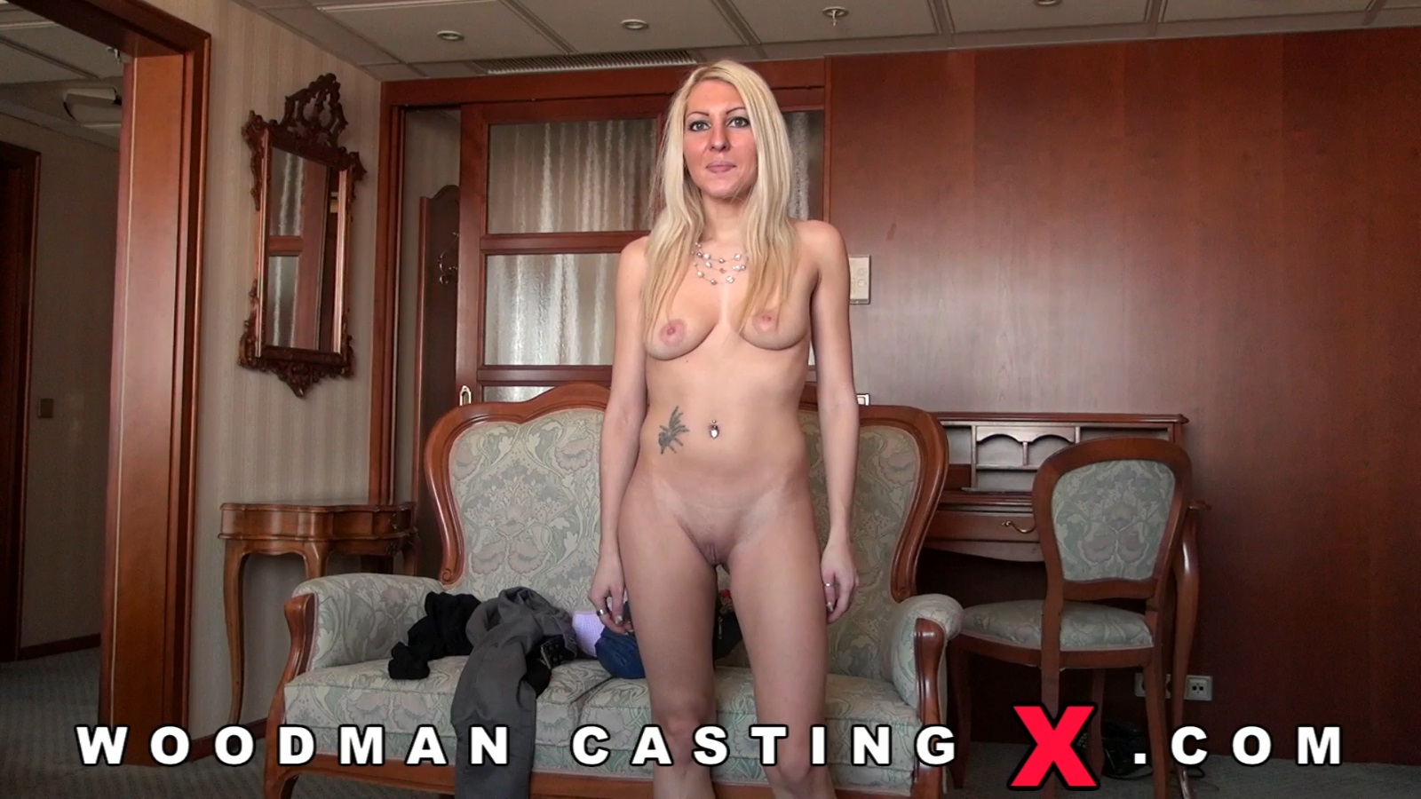 Woodman Castingx