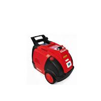 Máy rửa xe bằng hơi nước nóng chạy Diesel DMF - 1