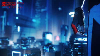 Download Mirror's Edge Highly Compressed