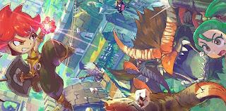 Town - RPG dos criadores de Pokémon é anunciado