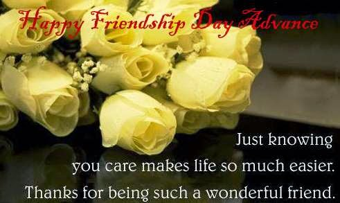 Happy Friendship Day 2017 Sms Emotional For Husband Friendship Day