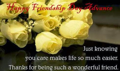 happy friendship day sms for husband