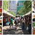 Drooling Is Permitted On Saturdays - Salcedo Community Market Makati Philippines