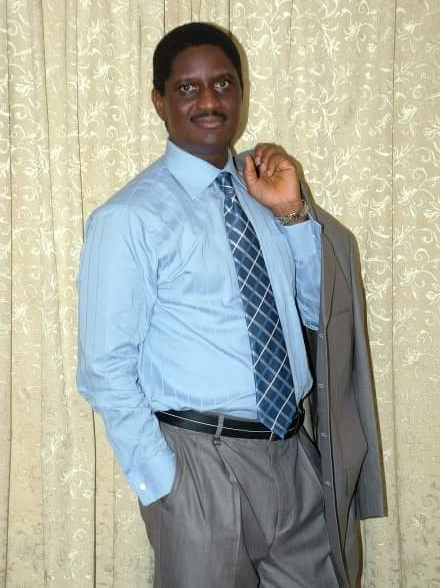 Prince Efosa Akenzua dead