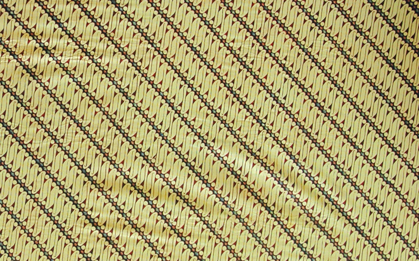 Macam macam batik: Batik Garut