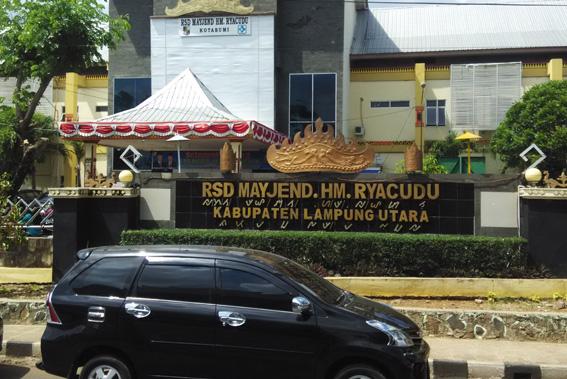 Sri Widodo : Polemik Direktur RS Ryacudu Tidak Mengganggu Pelayanan