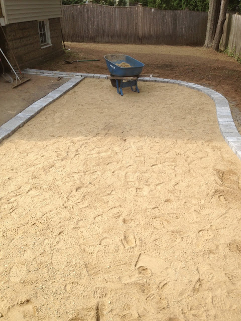 Patio Construction Company Wakefield MA
