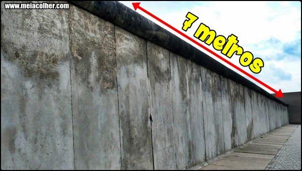 o que é metro linear
