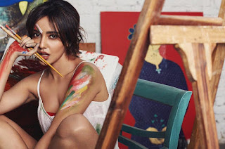 Neha Sharma FHM Photoshoot