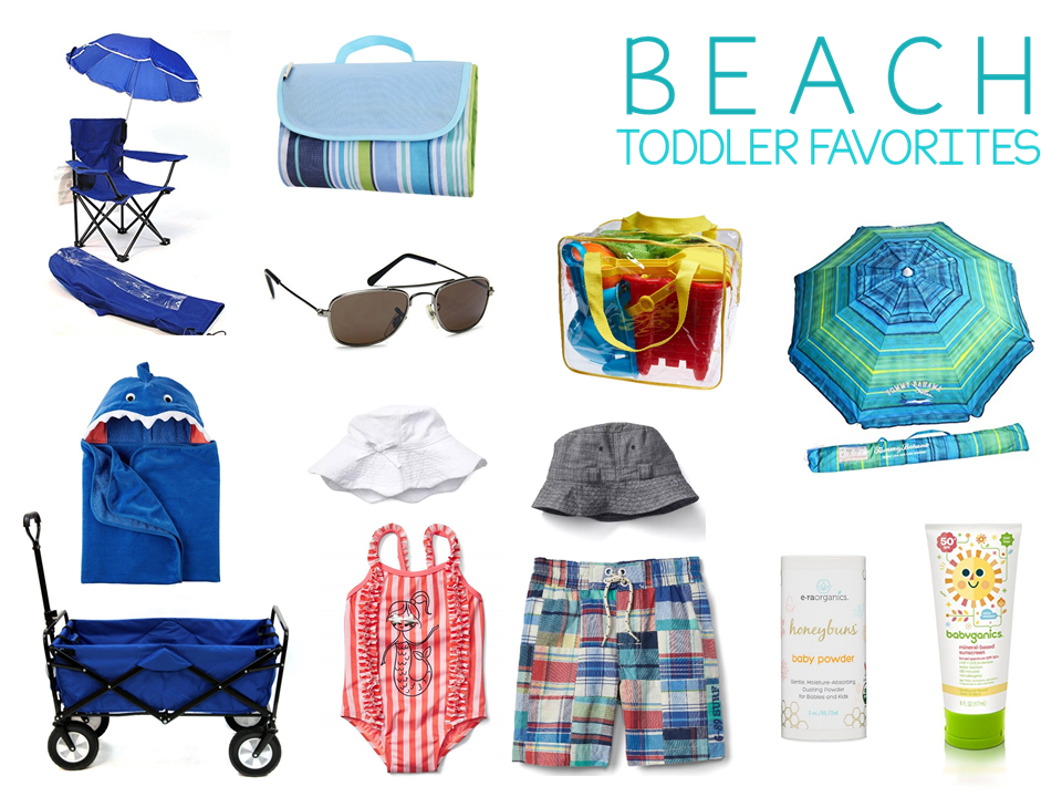 Beach Toys With Mesh Storage Bag Baby Powder Sunscreen Hooded Towel S Suit And Hat Boys Umbrella Buggy