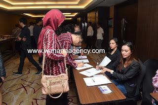 agency spg event bandung, wahana agency, agency model bandung, agency MC bandung, Reuni ITB