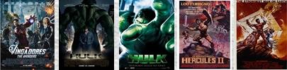 Motivação #04  Lou Ferrigno o Incrível Hulk - Conheça a Historia