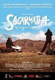 film indonesia bercerita tentang pendakian gunung