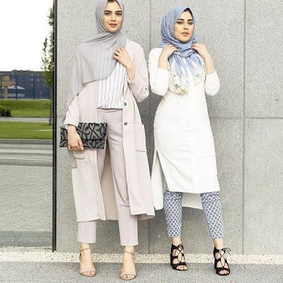 trend baju wanita