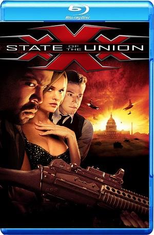 xXx State of the Union BRRip BluRay 720p