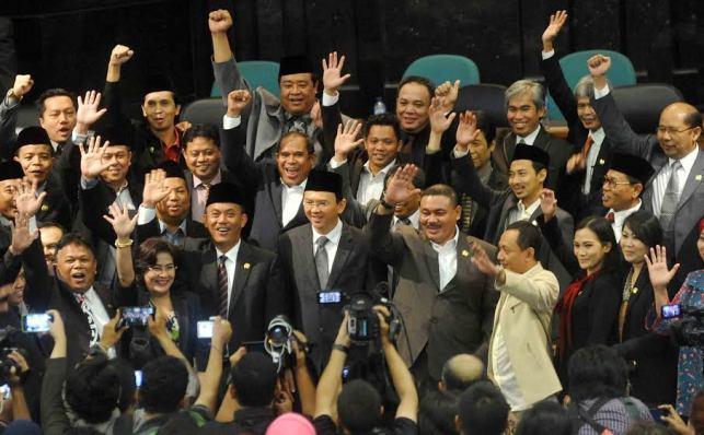 Akhirnya DPRD Setujui Lelang Dini 14 Proyek Ahok