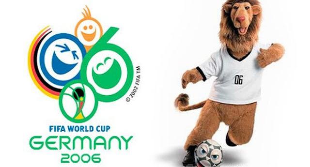 Dünya Kupası'nın Geçmişten Günümüze Kadar Olan Tarihçesi 2006 Almanya - Kurgu Gücü