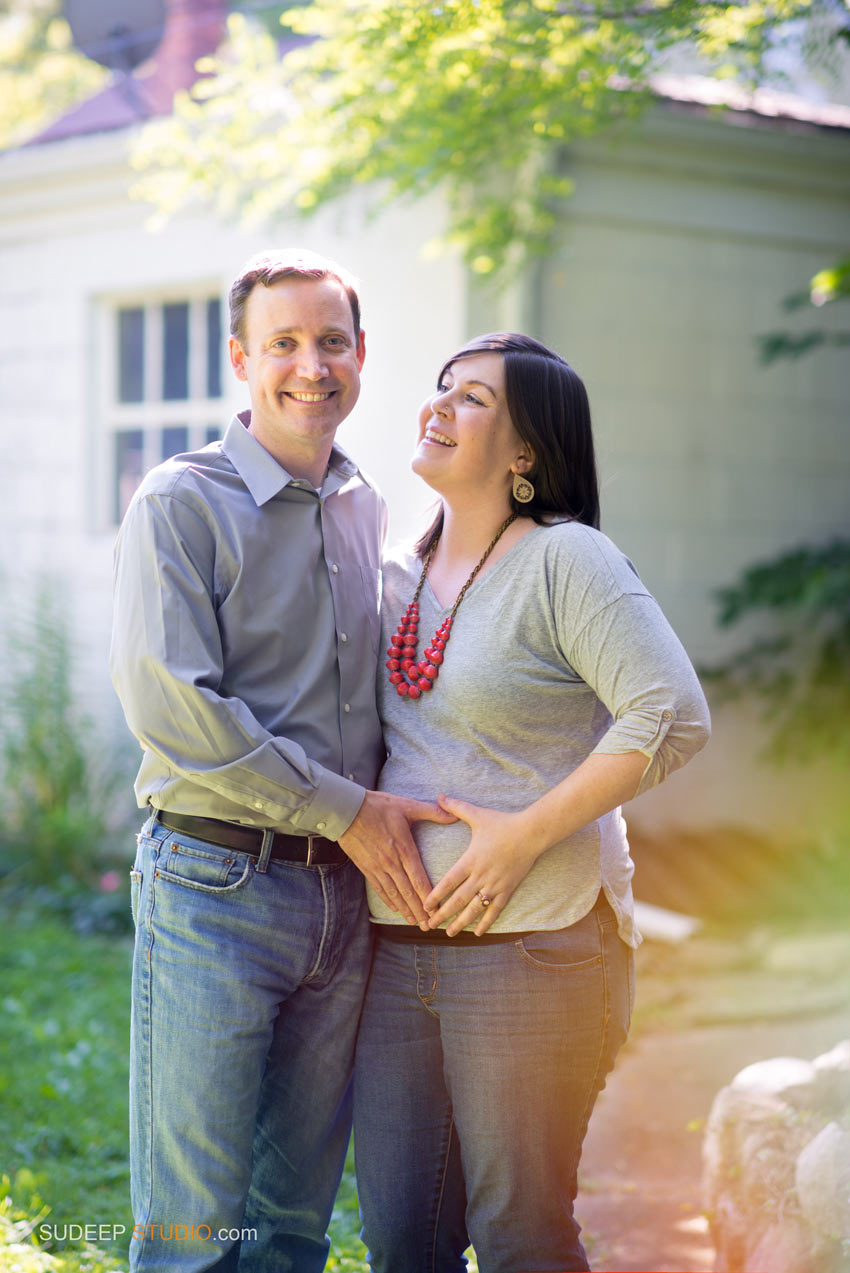 Maternity Portaits Photography Baby Bump - Sudeep Studio.com Ann Arbor Photographer