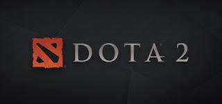 Logo Dota2