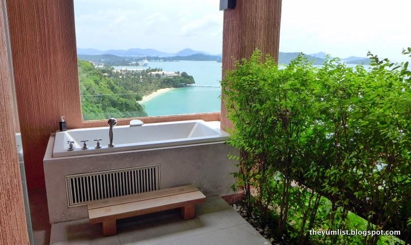 Cool Spa, Sri panwa, Phuket, Thailand