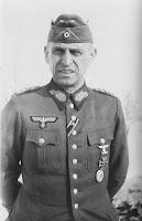 Generalmajor Erich Magnus