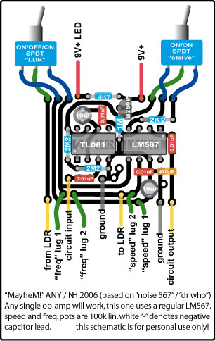 stompboxed the guitar pedal builders repository mayhem layout pcb. Black Bedroom Furniture Sets. Home Design Ideas