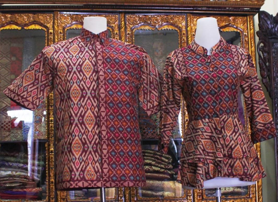 Jasa Jahit Baju Batik Songket Di Jogja  Penjahit Seragam Kantor